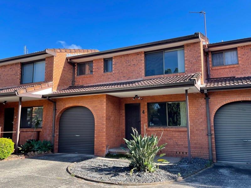 4/92-96 Central Road, Unanderra, NSW 2526