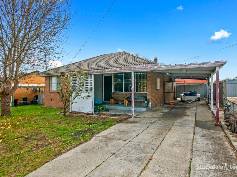 80 McDonald Way, Churchill, Vic 3842