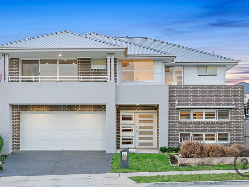 21 Dorrigo Road, Kellyville, NSW 2155