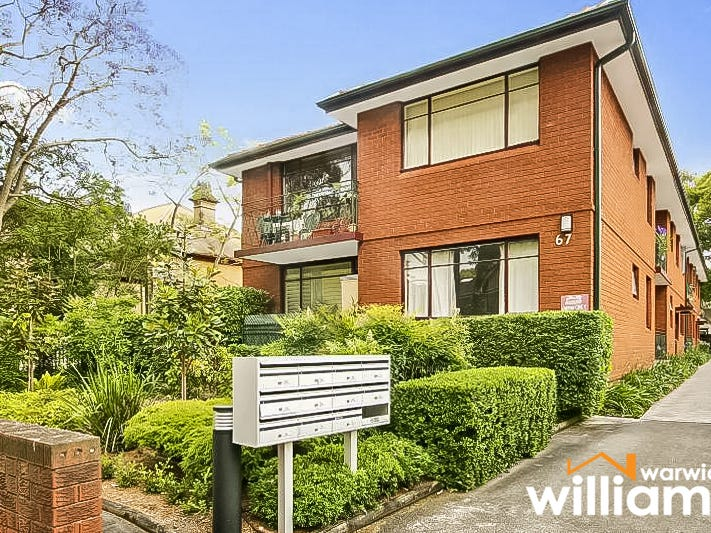 7/67 Ryde Road, Hunters Hill, NSW 2110