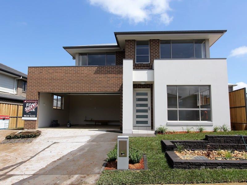 Lot 130 Kingfield Road, Kellyville, NSW 2155