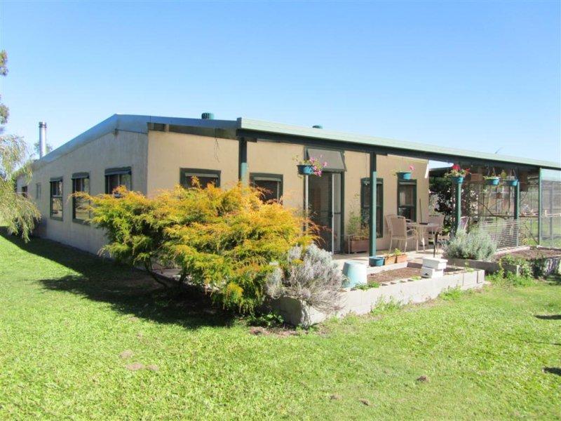 534 Moorlands Rd, Meadowvale, Qld 4670