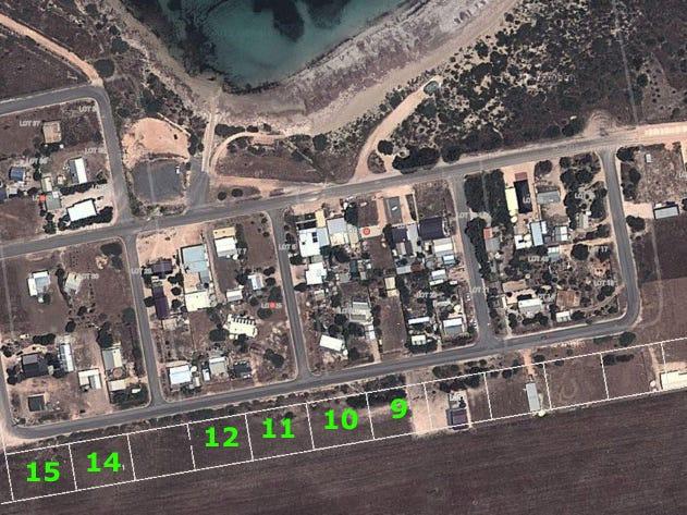 . South Terrace, Sceale Bay, SA 5680