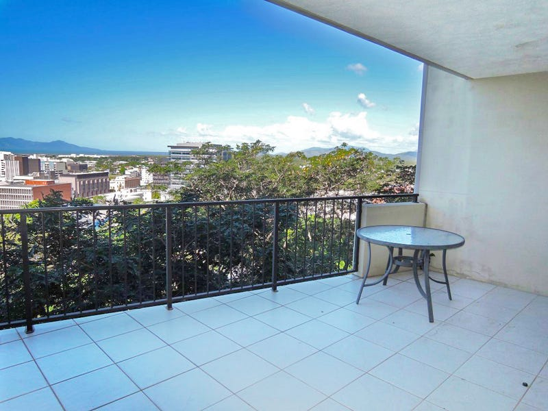 7/209 Wills Street, Townsville City, Qld 4810