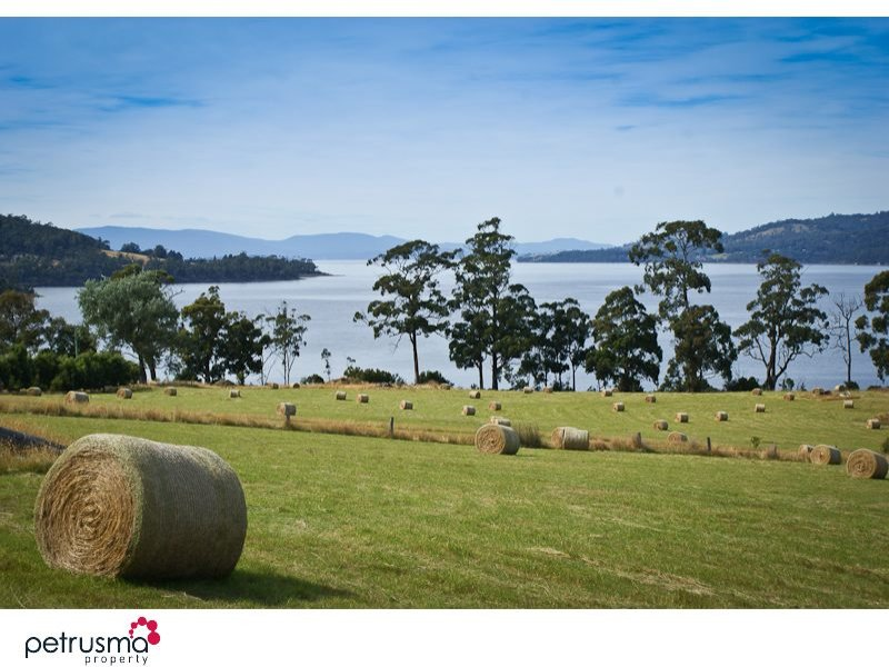 Lot 1 Cygnet Coast Road, Petcheys Bay, Tas 7109