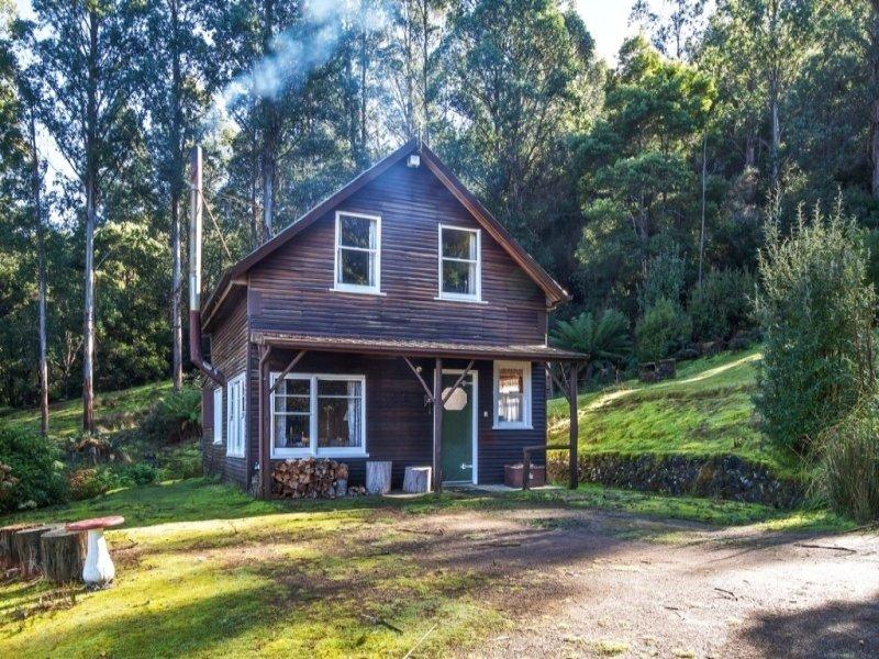 173 Caseys Road, Nicholls Rivulet, Tas 7112