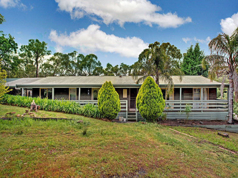 155 RAIL STREET, Heathcote Junction, Vic 3758