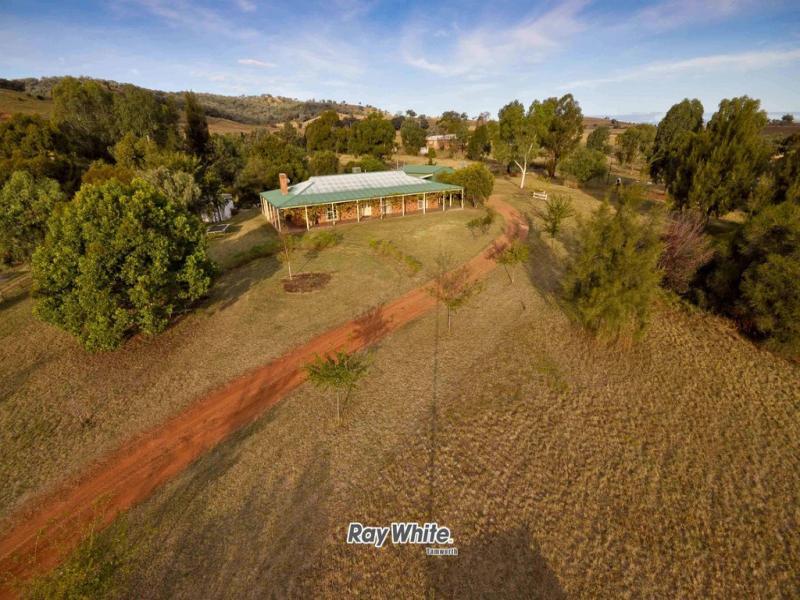 120 Back Kootingal Road, Nemingha, NSW 2340