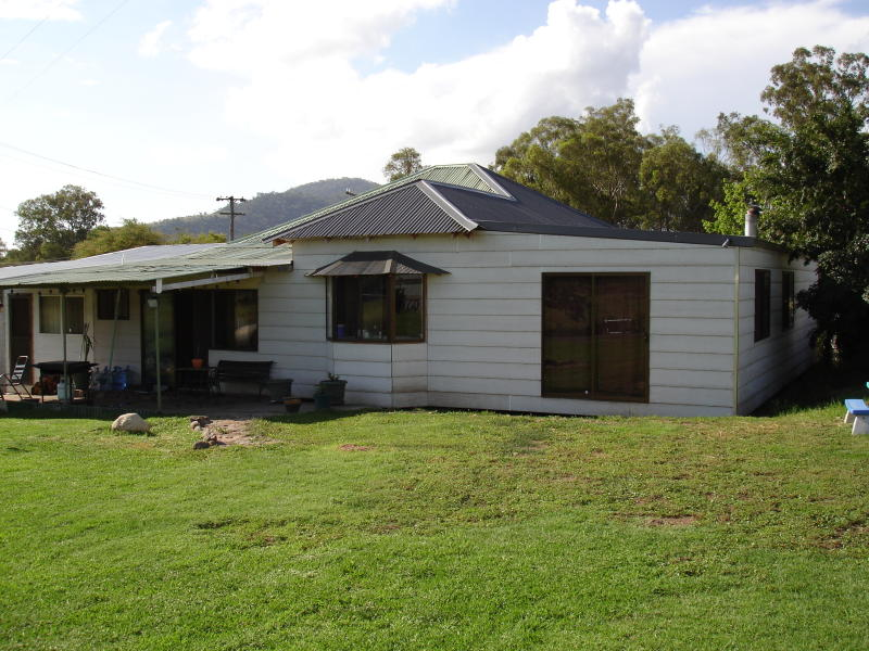 Address available on request, Currabubula, NSW 2342
