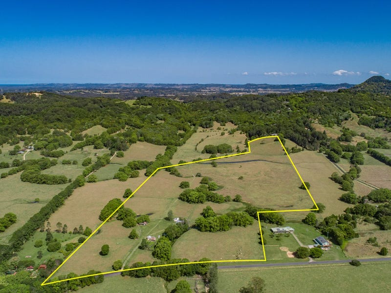 209 The Pocket Rd, Billinudgel, NSW 2483