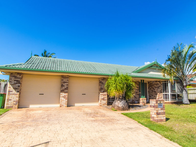 16 Butterfield Street, Victoria Point West, Qld 4165