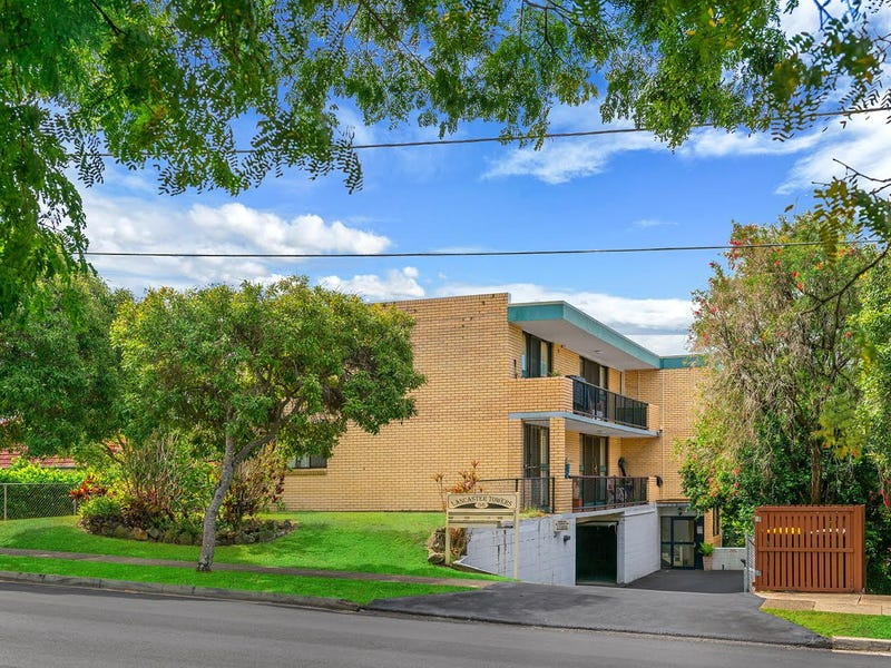 6/36 Upper Lancaster Road, Ascot, Qld 4007