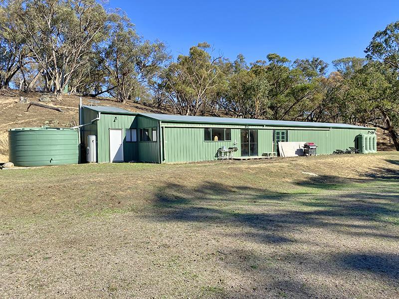352B Horton  Drive, Woodstock, NSW 2793