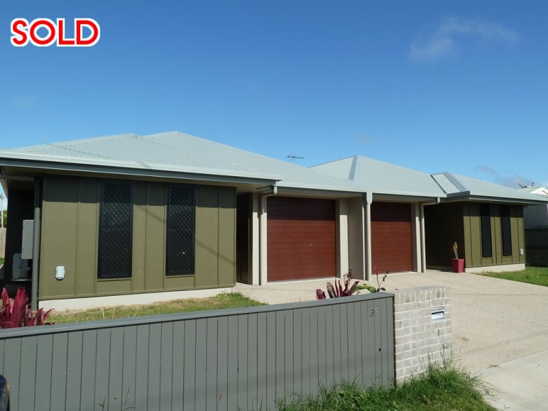 39 Mary Street, West Mackay, Qld 4740