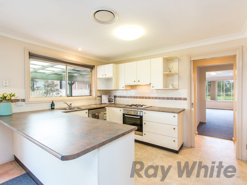 1 Hakea Place, Warabrook, NSW 2304