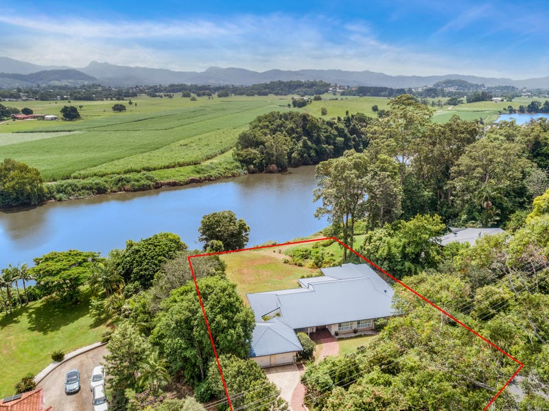 168 BAKERS ROAD, Dunbible, NSW 2484