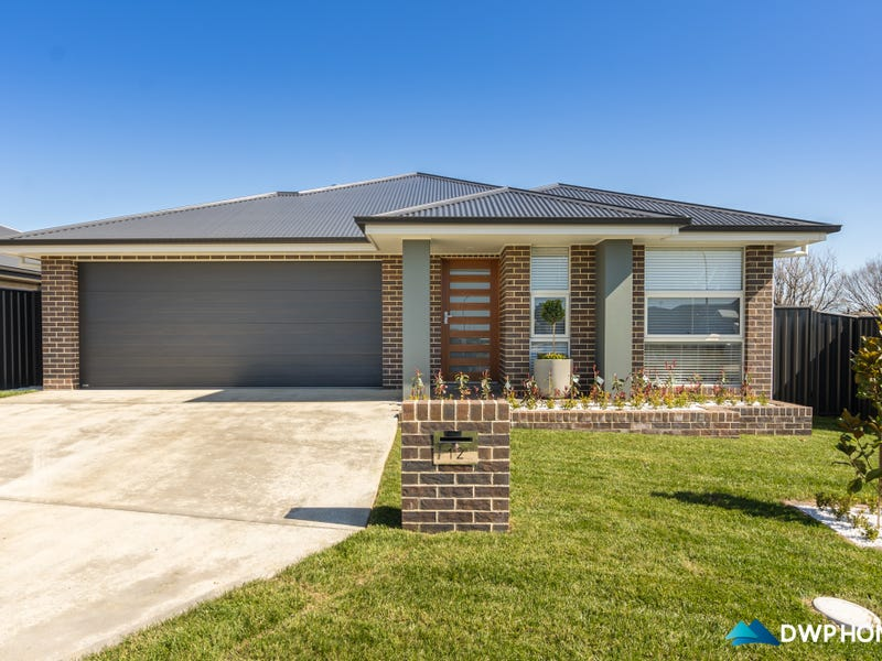 12 Sweetheart Drive, Orange, NSW 2800