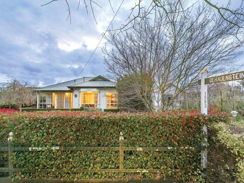 1593 Ballan-Daylesford Road, Korweinguboora, Vic 3461