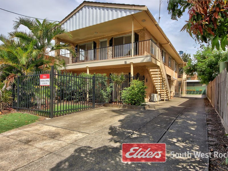 55 LANDSBOROUGH STREET, South West Rocks, NSW 2431