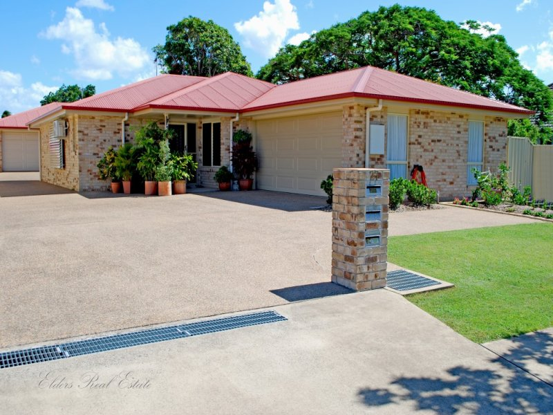 1/27 Coomber St, Svensson Heights, Qld 4670