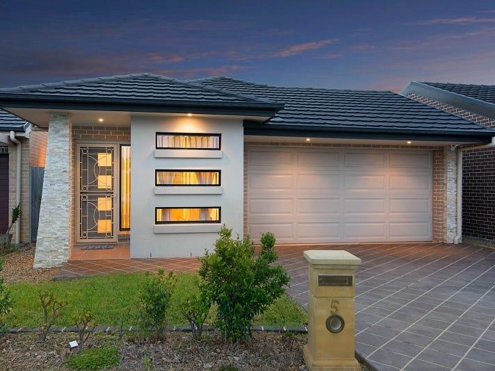 5 Pebble Crescent, The Ponds, NSW 2769
