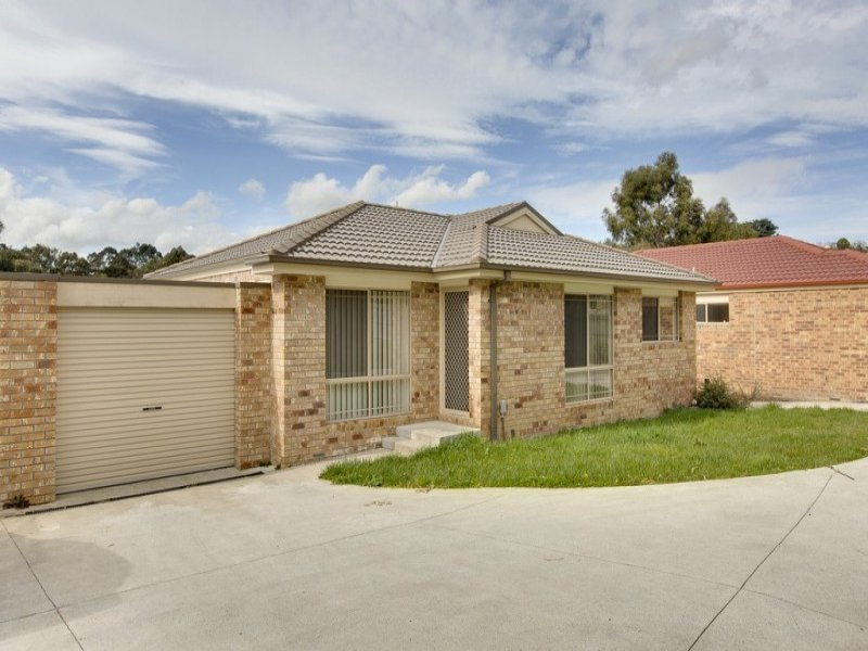 4/11 Lower Gordon Street, Korumburra, Vic 3950