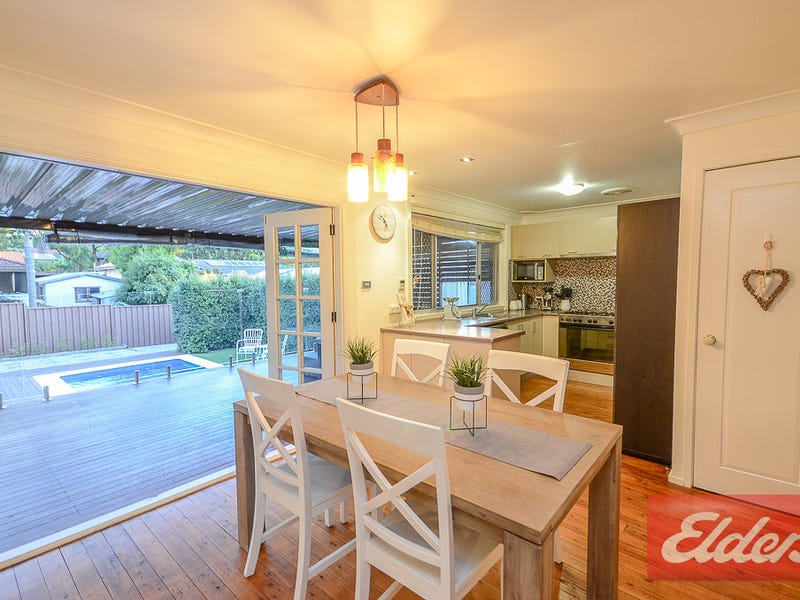 119 Madagascar Drive, Kings Park, NSW 2148