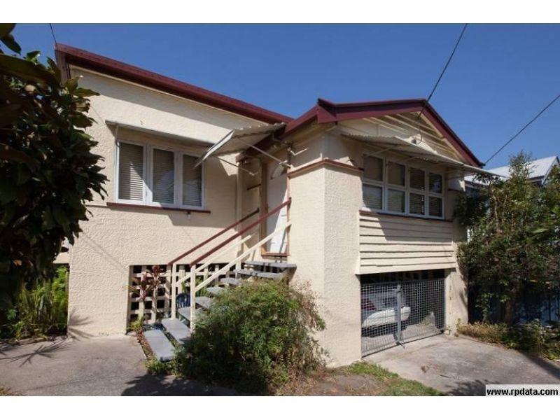 7 Folkestone Street, Bowen Hills, Qld 4006