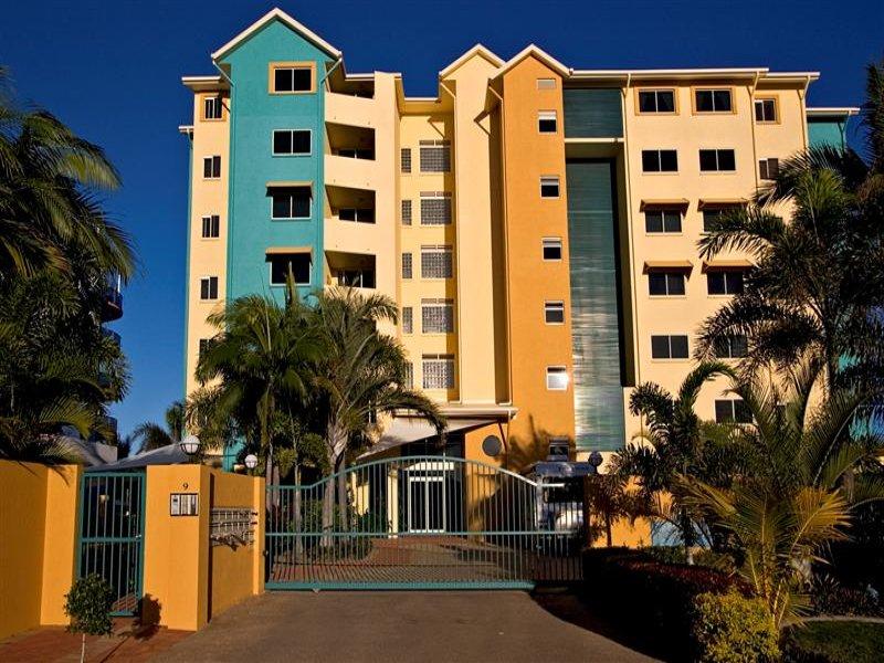 11/9 Megan Place, Mackay Harbour, Qld 4740