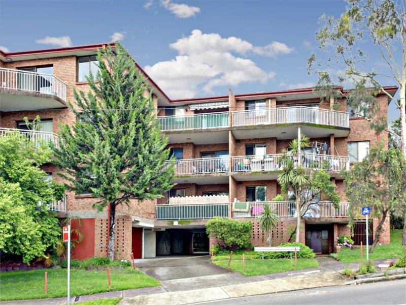 5/123 Harrow Road, Bexley, NSW 2207