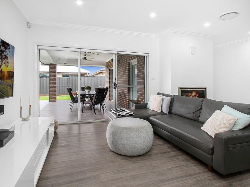 6 Promise Avenue, Leppington, NSW 2179