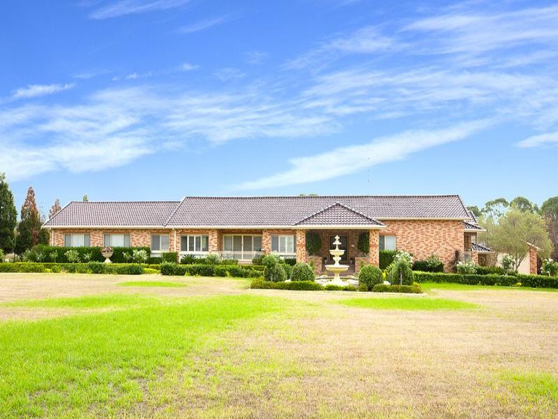 173 Capitol Hill Drive, Mount Vernon, NSW 2178