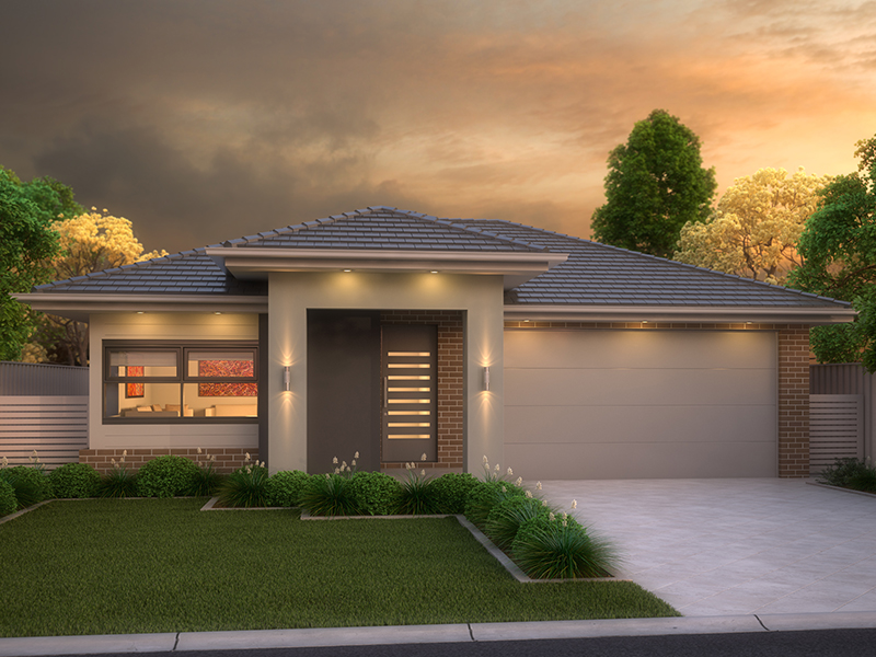 Lot 1958 Road 1000, Marsden Park, NSW 2765
