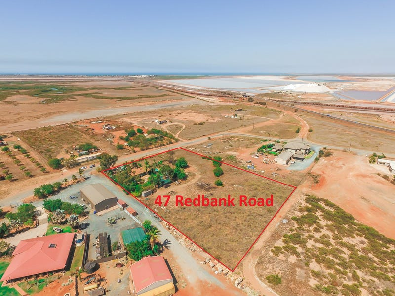 47 Redbank Road, Port Hedland, WA 6721