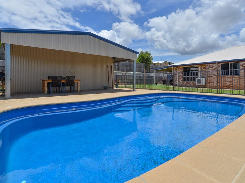 3 Cressbrook Street, Clinton, Qld 4680