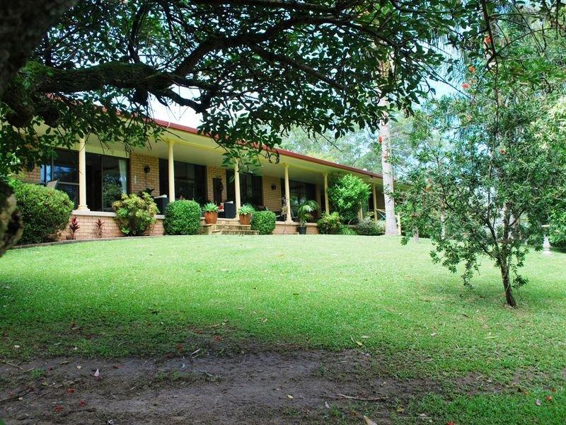 812a Upper Orara Road, Upper Orara, NSW 2450