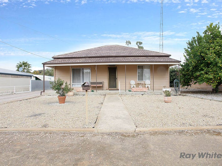 17 Third Street, Snowtown, SA 5520