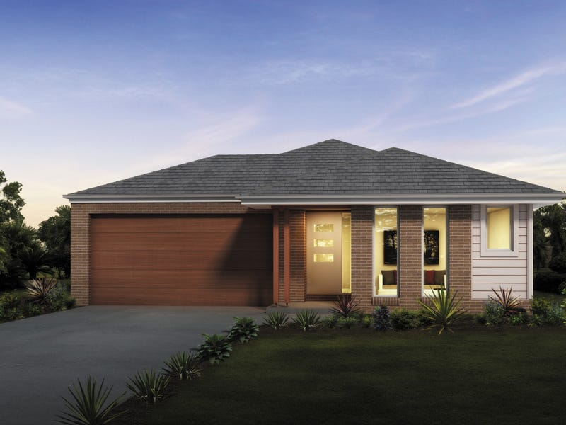 Lot 531 Leeson Street (Officer South), Officer South, Vic 3809