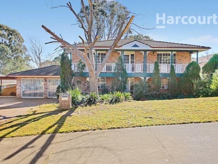 6 HERITAGE WAY, Glen Alpine, NSW 2560