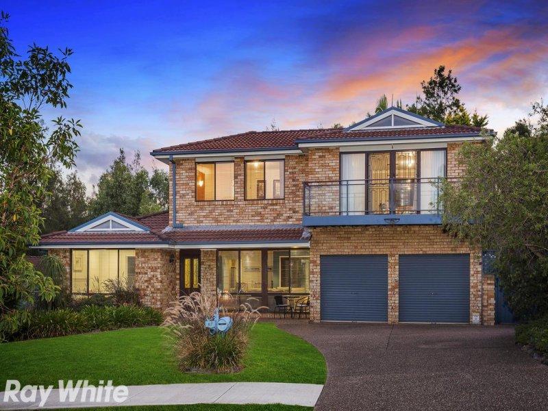 67 Amphitheatre Circuit, Baulkham Hills, NSW 2153