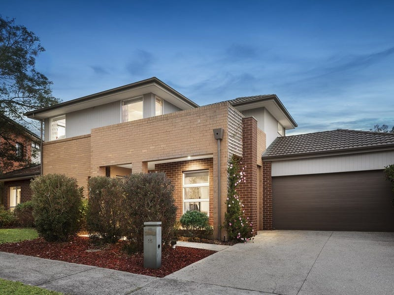 18 The Range Boulevard, Croydon, Vic 3136