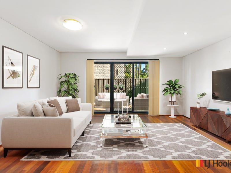 1/31-33 Woids Avenue, Hurstville, NSW 2220