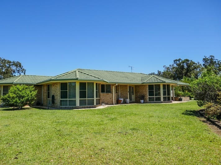 2 Quarrion Place, Gulmarrad, NSW 2463