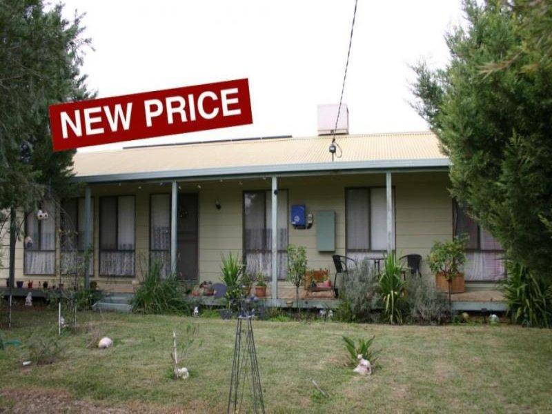41 Donald Street, Nyah West, Vic 3595