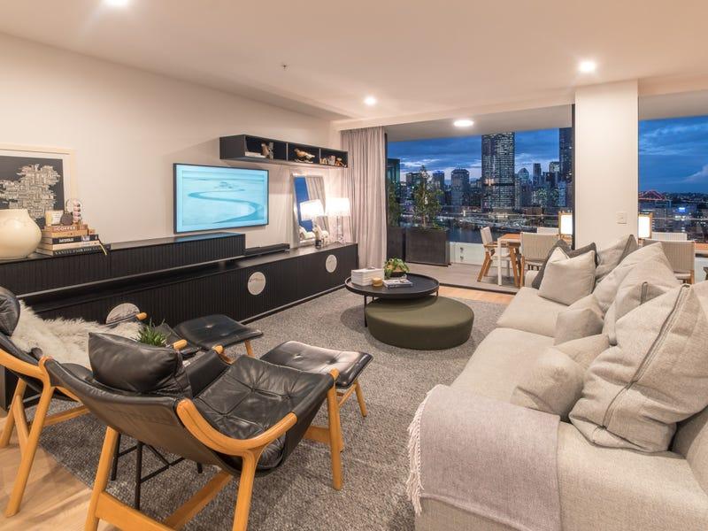 1410/289 Grey Street, South Brisbane, Qld 4101