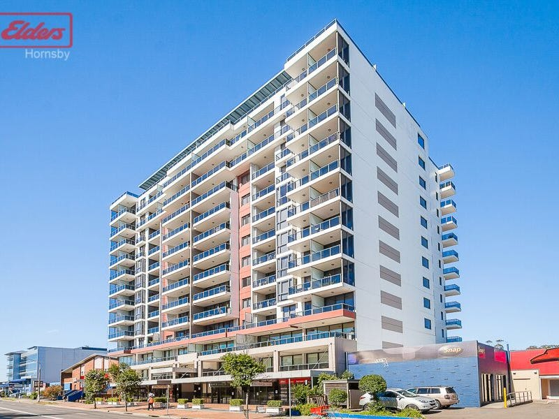 1509/88-90 George Street, Hornsby, NSW 2077