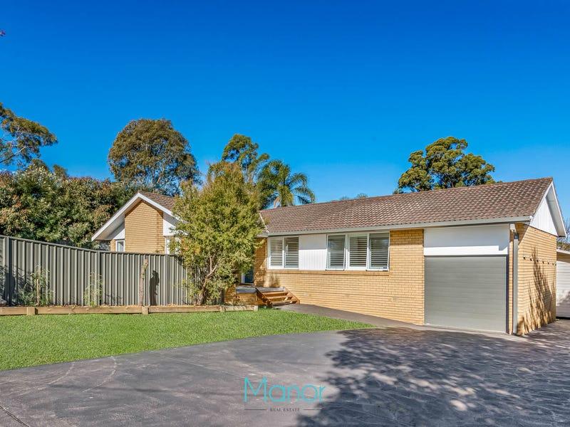 2 Lucia Avenue, Baulkham Hills, NSW 2153