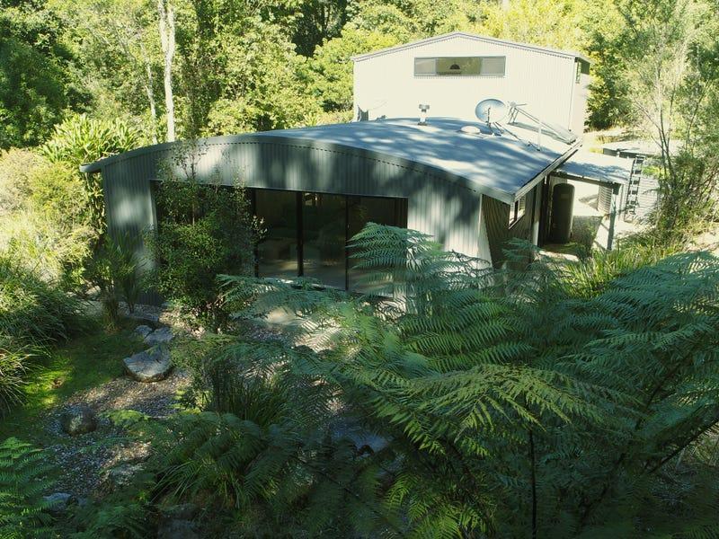 585 Schultz Road, Billys Creek, Dorrigo, NSW 2453