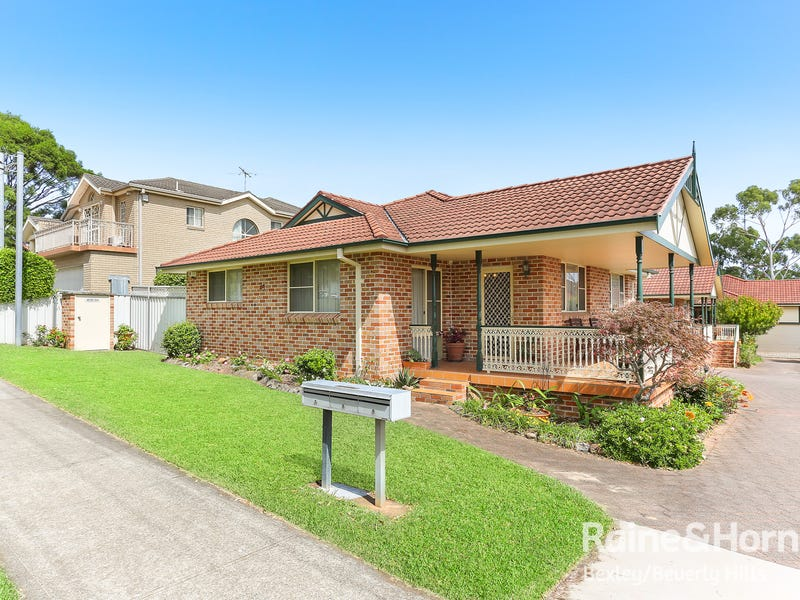 1/23 Queensbury Road, Penshurst, NSW 2222