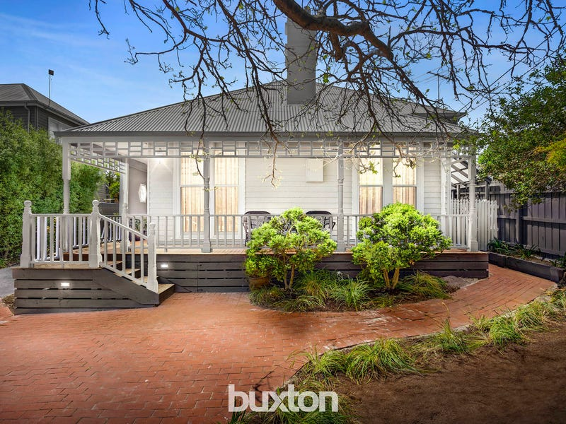 25 Thomas Street, Hampton, Vic 3188